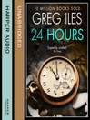 24 Hours (MP3): Mississippi Series, Book 2