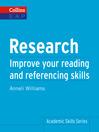 Research (eBook): B2+