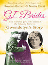Gwendolyn's Story (GI Brides Shorts, Book 1) (eBook)