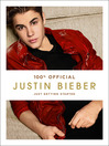Justin Bieber (eBook): Just Getting Started (100% Official)