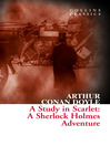 A Study in Scarlet (eBook): A Sherlock Holmes Adventure (Collins Classics)