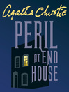 Peril at End House (MP3): Hercule Poirot Series, Book 7