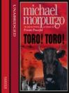 Toro! Toro! (MP3)