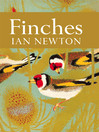 Finches (Collins New Naturalist Library, Book 55) (eBook)