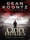 Odd Hours (eBook): Odd Thomas Series, Book 4