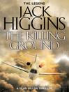 The Killing Ground (eBook): Sean Dillon Series, Book 14