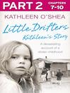 Little Drifters (eBook): Part 2 of 4
