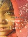 Someone Else's Garden (eBook)