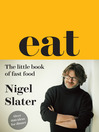 Eat – the Little Book of Fast Food (eBook)