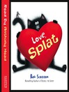 Love, Splat (MP3)
