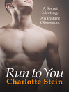 Run to You (eBook)