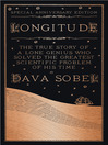 Longitude (eBook)