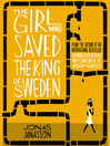 The Girl Who Saved the King of Sweden (MP3)