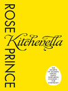 Kitchenella (eBook): The secrets of women: heroic, simple, nurturing cookery--for everyone