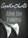 After the Funeral (MP3): Hercule Poirot Series, Book 30