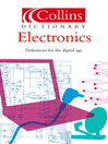 Electronics (Collins Dictionary of) (eBook)