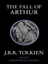The Fall of Arthur (eBook)