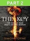 The Key, Part 2 (eBook): Sancti Trilogy, Book 2