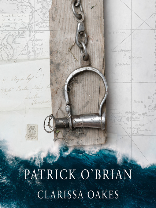 Clarissa Oakes (MP3): Aubrey / Maturin Series, Book 15