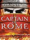 Captain of Rome (MP3): Masters of the Sea Series, Book 2