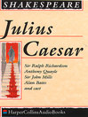 Julius Caesar (MP3)
