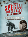 The Moonlight Squadron (eBook): Squadron Leader Leonard Ratcliff (Tales from the Special Forces Shorts, Book 3)