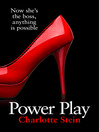 Power Play (eBook)