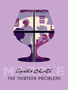 The Thirteen Problems (eBook)