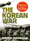The Korean War (eBook): History in an Hour
