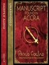 Manuscript Found in Accra (MP3)