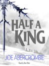 Half a King (Shattered Sea, Book 1) (MP3)