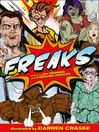 Freaks (eBook)