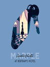 At Bertram's Hotel (MP3): Miss Marple Series, Book 10