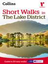 Short walks in the Lake District (eBook)