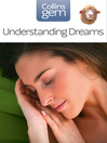 Understanding Dreams (eBook)