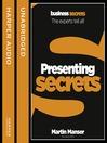 Presentations (MP3)