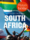 South Africa (eBook): History in an Hour