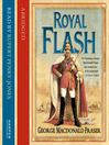 Royal Flash (MP3): Flashman Series, Book 2
