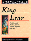 King Lear (MP3)