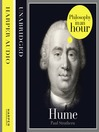 Hume (MP3): Philosophy in an Hour