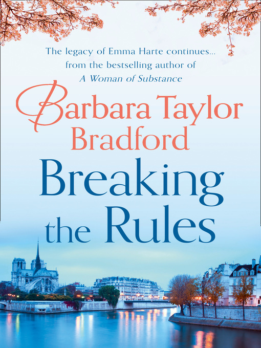 Breaking the Rules (eBook)