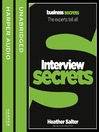 Interviews (MP3)