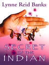 Secret of the Indian (eBook): Indian in the Cupboard Series, Book 3