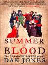 Summer of Blood (eBook): The Peasants' Revolt of 1381