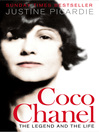 Coco Chanel (eBook): The Legend and the Life
