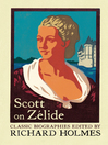 Scott on Zélide (eBook): Portrait of Zélide by Geoffrey Scott