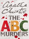 The ABC Murders (eBook): Hercule Poirot Series, Book 12