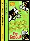 Penguin Pandemonium (MP3): The Rescue