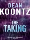 The Taking (eBook)