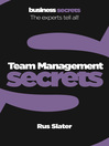 Team Management (eBook)